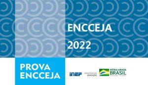 Prova Encceja 2022