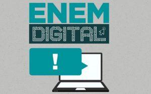 Enem Digital 2022
