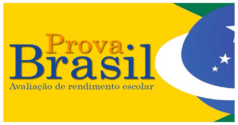 Prova Brasil 2022