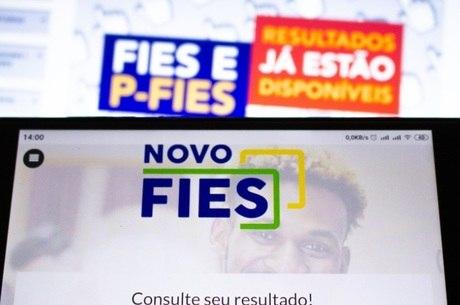 Resultado FIES 2022