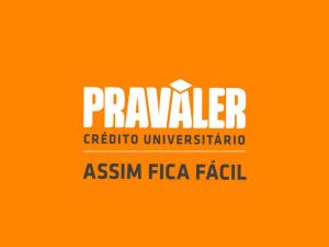 Crédito Universitário Pravaler 2022